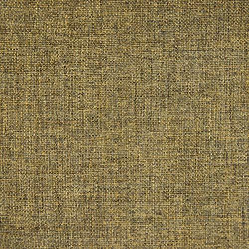 HF-Stoffe Luxury - Tela para tapizar Muebles (protección Antimanchas, 1,40 m de Ancho), Color Verde