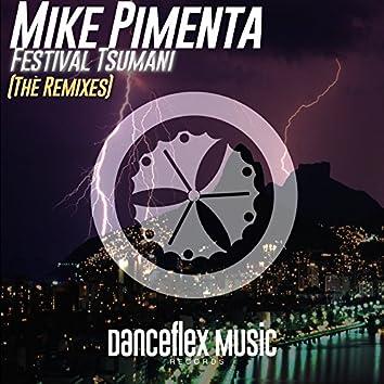 Festival Tsumani (Remixes)