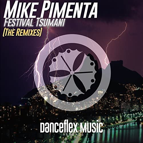 Mike Pimenta