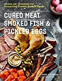 Cured Meat, Smoked Fish & Pickled Eggs: Recipes & Techniques for Preserving Protein-Packed Foods