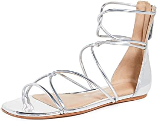 SCHUTZ Women's Fabia Strappy Sandals