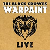 War Paint Live (Shm) by Black Crowes (2009-05-06)