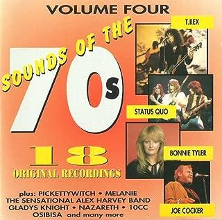 70s Disco Rock Pop (Compilation CD, 18 Tracks)