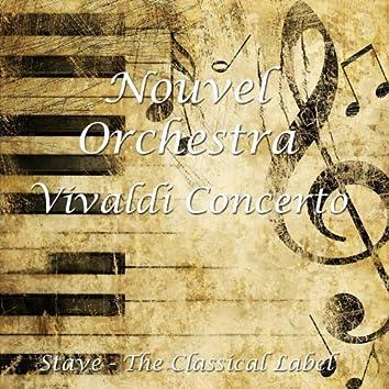 Vivaldi - Concerto's For Oboe, Bassoon & Flute