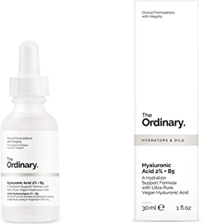THE ORDINARY Hydration Support Formula with Hyaluronic Acid and B5 , 30ml