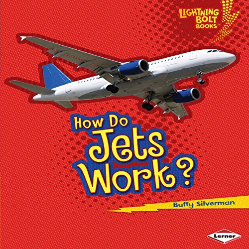 How Do Jets Work? copertina