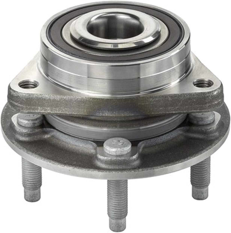 国内正規総代理店アイテム Bodeman - 新作製品、世界最高品質人気! Replacement Front Wheel Bearing Assembly for and Hub 2