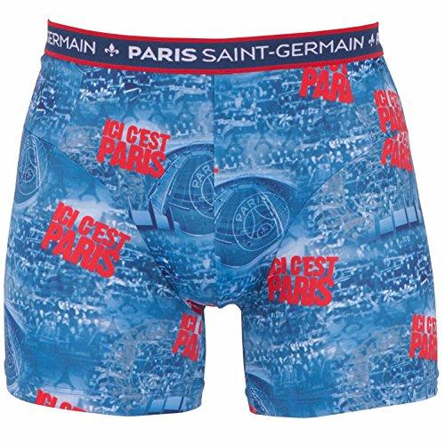 Paris Saint-Germain Boxer PSG, offizielle Kollektion, Kindergröße, 4 Jahre