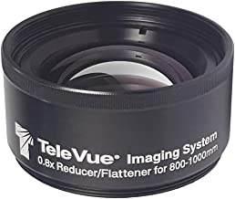 Televue 0 8x Reducer Flattener for 102 Scopes