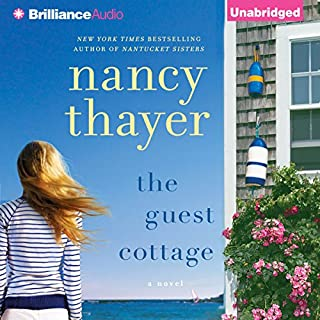 The Guest Cottage cover art