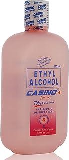 كازينو ايثيلي الكحول فام - 250 مل