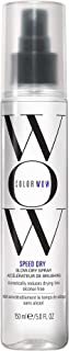 COLOR WOW Speed Dry Blow-Dry Spray, 5 Fl Oz