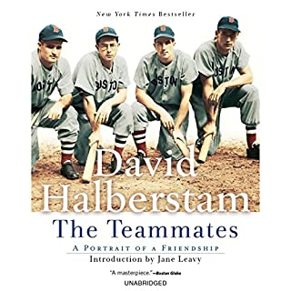The Teammates cover art