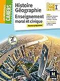 Les Nouveaux Cahiers - Histoire-Géographie-EMC - 1re BAC PRO