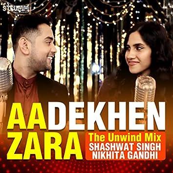 Aa Dekhen Zara - Single