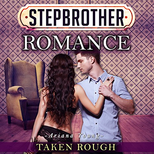 Taken Rough audiobook cover art