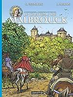 Les voyages de Jhen - Le château de Malbrouck d'Olivier Weinberg