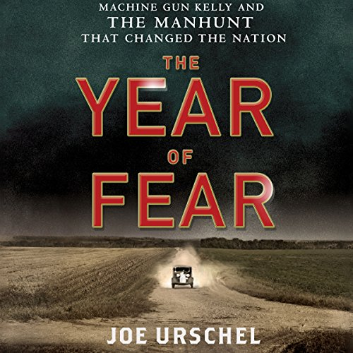The Year of Fear cover art