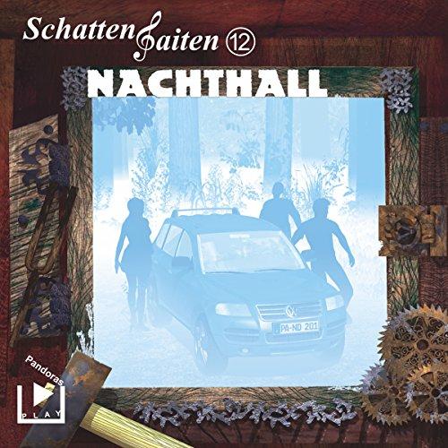 Nachthall audiobook cover art
