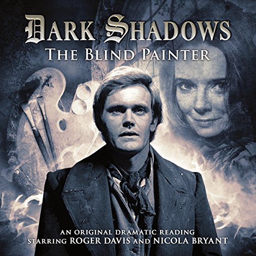 Dark Shadows Audiobook By Jonathan Morris cover art