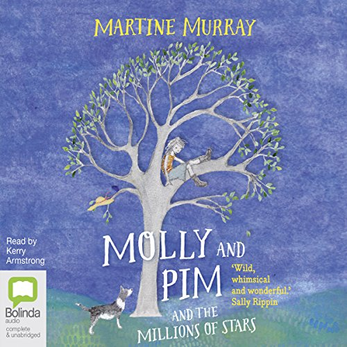 Molly and Pim and the Millions of Stars cover art