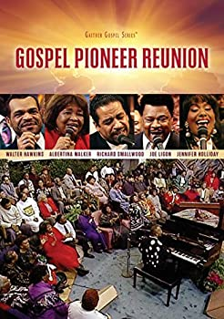 gospel legends dvd collection