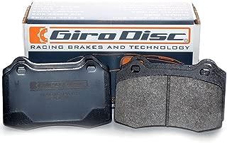 Girodisc MP-1001-1 Front Magic Pads for Mitsubishi Lancer EVO 6/7/8/9