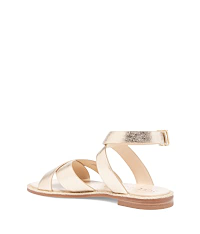 SOLE / SOCIETY Saden (Gold) Women