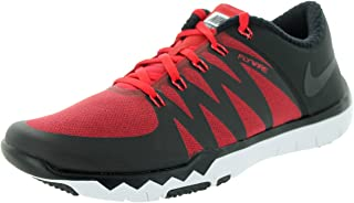 nike free trainer 5.0 mens red