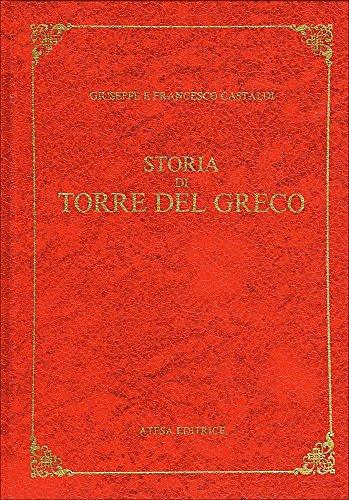 Storia di Torre del Greco