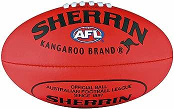 cheap sherrin footballs