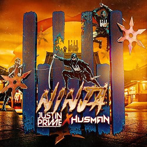Husman & Justin Prime