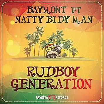 Rudboy Generation