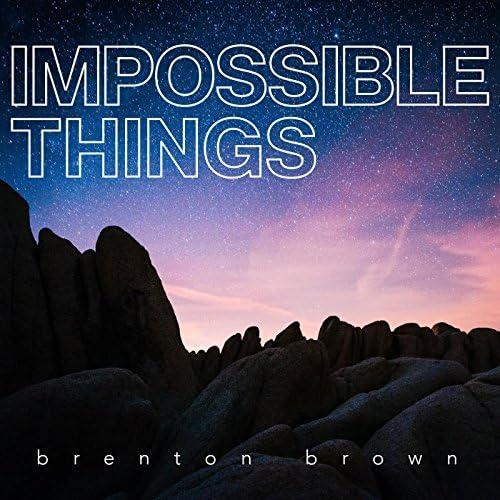 Brenton Brown
