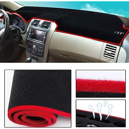 Premium Carpet, Gray DashMat Original Dashboard Cover Toyota Prius