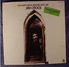 you don't mess around with jim vinyl