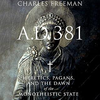 A.D. 381 cover art