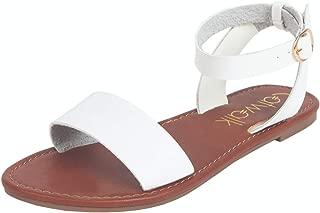 Catwalk Women's Ankle Strap Sandals