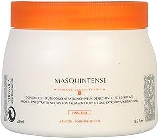 Masquintense Fine Unisex Hair Mask by Kerastase, 16.9 Ounce
