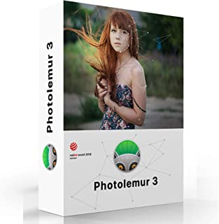 Photolemur 3 - Automatic Photo Enhancing Software | Great Photos Automatically | Fast and Easy Image Enhancing Program For Mac or PC by Skylum Software