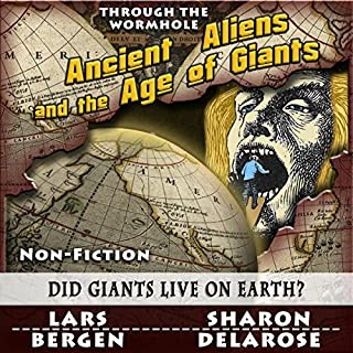 Ancient Aliens and the Age of Giants cover art
