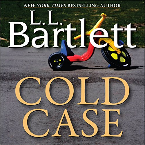 Cold Case  By  cover art
