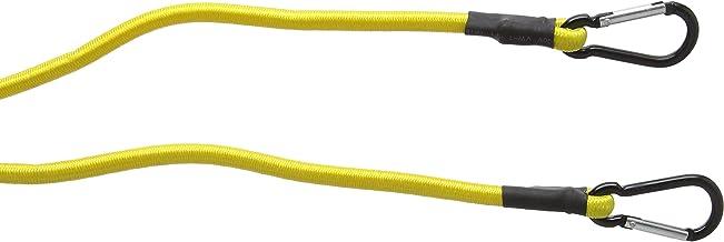 Blauwe vlek 45445 120cm x 10mm Snap Clip Bungee Cord