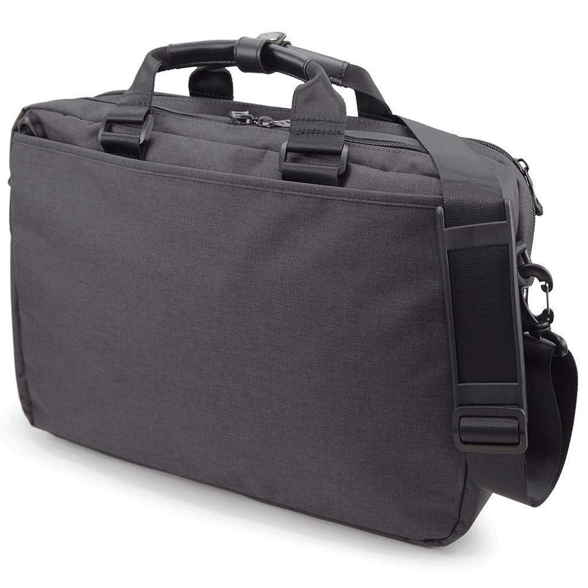効能戸惑う再編成する(Marib select) 撥水機能付き ビジネスバッグ ショルダーバッグ A4対応 ウレタン入り PC対応 キャリーオン対応 ブリーフケース メンズ 通勤 営業鞄 バッグ #c359