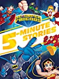 DC SUPER FRIENDS 05 MINUTE STORY COLLECTION HC