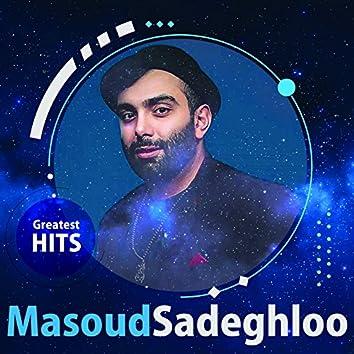 Masoud Sadeghloo - Greatest Hits