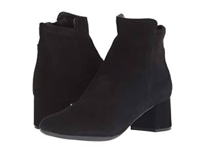 The FLEXX Block Party (Black Camoscio/Stretch) Women