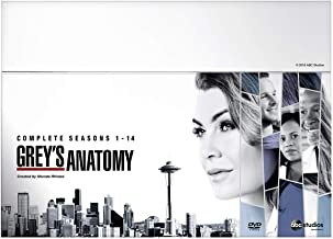 Amazon.es: anatomia de grey - Pack: Películas y TV