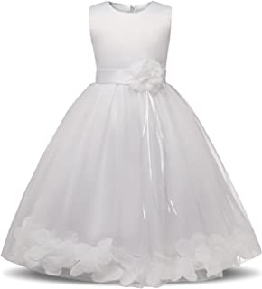 Best flower girl dresses for toddlers Reviews