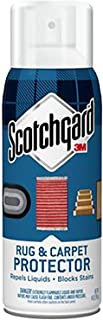 Scotchgard 4406-14 Carpet Protector For Rugs and Carpets, 14 oz.